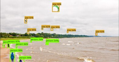 TensorFlow 2 Object Detection