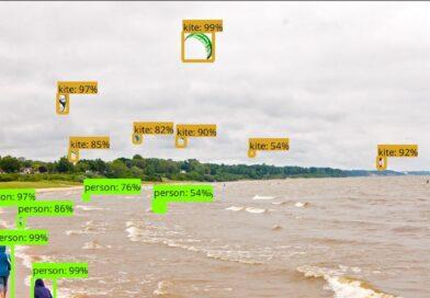 TensorFlow 2 Object Detection